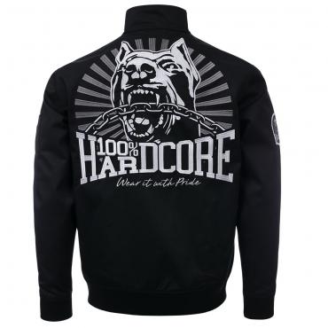 100% Hardcore Harrington Dog-1