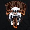 Terror T shirt Cross