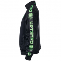 Uptempo Trainings jacket Toxicated