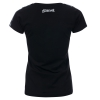 100% Hardcore lady shirt Taped