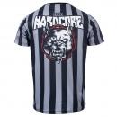 100% Hardcore Football shirt rage