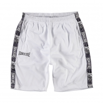 100% Hardcore Short Classic white