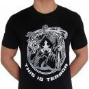 SRB Grim Reaper T shirt