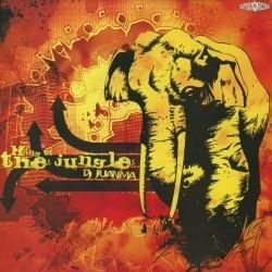 DJ Juanma ‎– King Of The Jungle