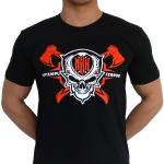 MBK uptempo terror T shirt
