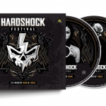 Hardshock Festival 2019 mixed by f.Noize
