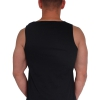 Dr Peacock Records Tanktop black