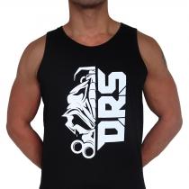 DRS Tanktop black