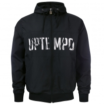 UPTEMPO Windbreaker Distortion