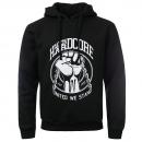 100% HARDCORE Hooded United we stand