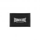 100% Hardcore wallet the brand