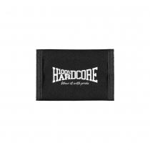 100% Hardcore wallet the brand