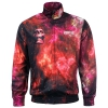 100% HC Trainings Jacket Spaced Red