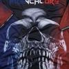 Frenchcore SOCCERSHIRT Smoked Skull