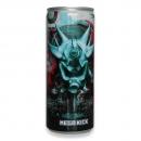 Megarave - Megakick energy drink