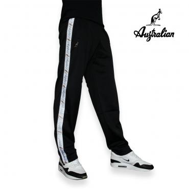 Australian pants Triacetat white bies bl