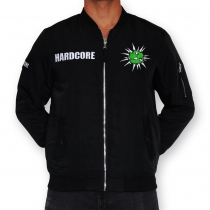 Megarave Records Jacket (Limited)