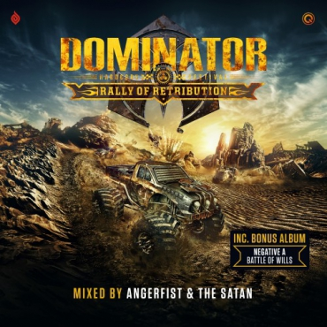 Dominator 2019 Rally of Retribution