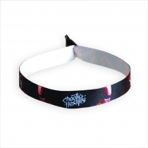 Chaotic Hostility Wrist band