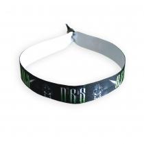 DRS Wristband