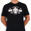 DRS Baseball bat shirt