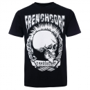 Frenchcore T shirt la revolution