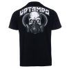 Uptempo T shirt Keep breathing