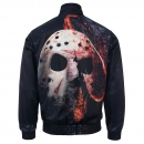 100% Hardcore Trainings Jacket jason