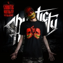 Chaotic Hostility No Rules T-shirt