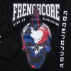 Frenchcore Hooded Zipper Evilution