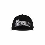 100% Hardcore Snapback The Brand