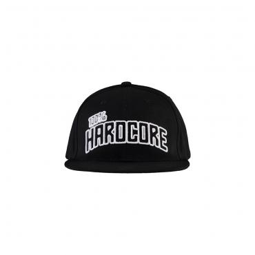 100% Hardcore Snapback The Brand