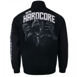 100% Hardcore Harrington violent scream