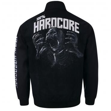100% Hardcore Harrington violent scream