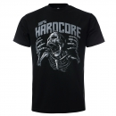 100% Hardcore T shirt deadly scream