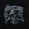 100% Hardcore T shirt deadly scream