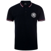 100% HC Polo Stand Your Ground black