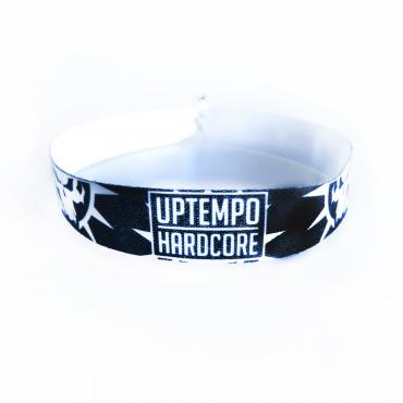 Uptempo Hardcore festival band