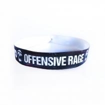 Offensive Rage Festival Bracelet