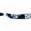 DRS black/white festival band