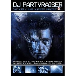 Partyraiser DVD