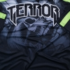 TERROR Football shirt Buzzer skull