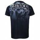 TERROR Football shirt Buzzer skull