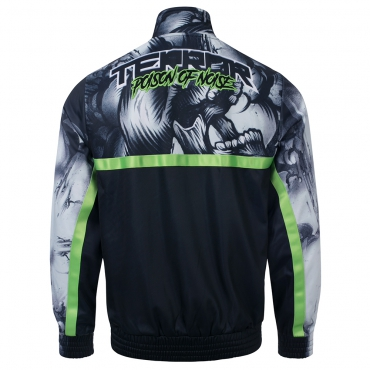 TERROR Trainings jacket Buzzer Skull