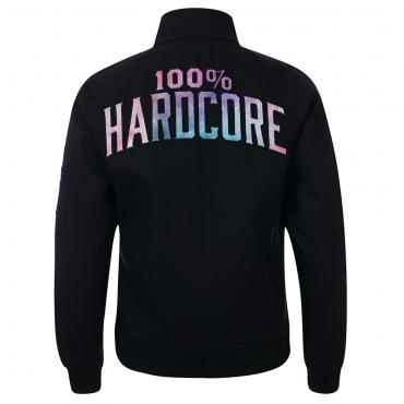 100% Hardcore lady harrington dream