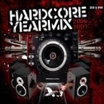 Hardcore Yearmix 2006/2007 2CD+DVD