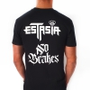 Estasia shortsleeve No Brakes