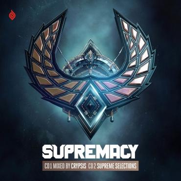 Supremacy 2019 Crypsis & Supreme
