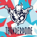 THUNDERDOME 2019 3cd