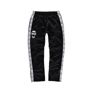 TERROR Trainings Pants classic black
